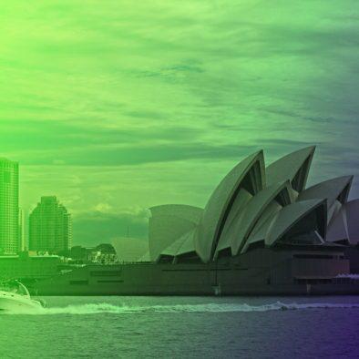 Luna de miel LGTBI en Australia y Bali