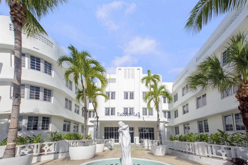 AxelBeach Miami 4*