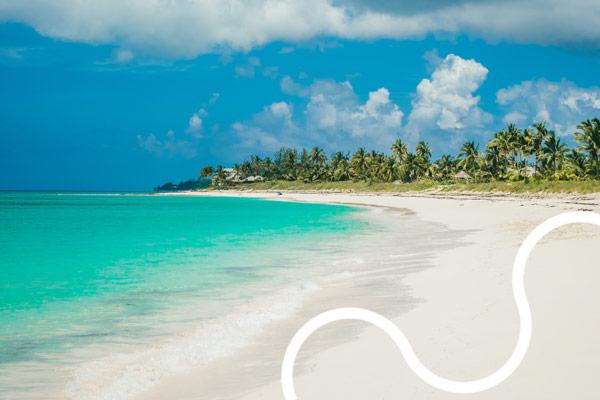Luna de miel LGTBI Bahamas