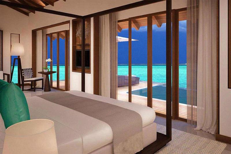 Cayo Guillermo Resort Kempinski 5* luxury