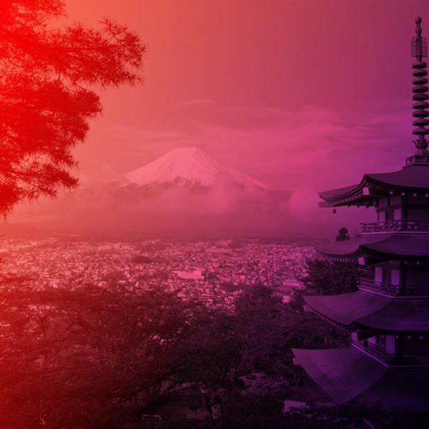 Luna de miel LGTBI en Japón y Maldivas