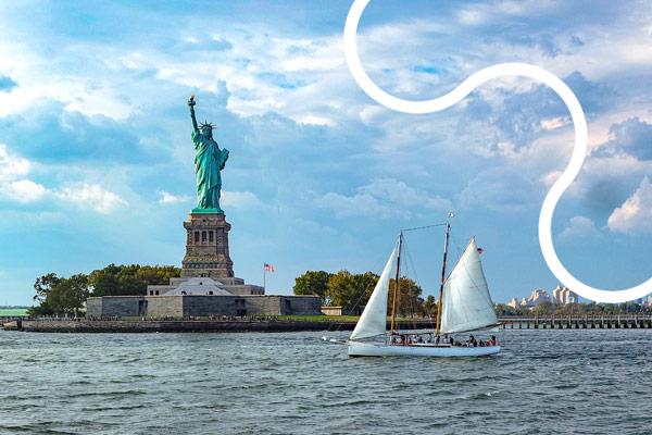 Luna de miel LGTBI Nueva York y Costa Rica