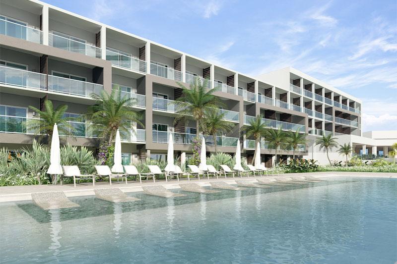Gran Rainbow Muthu Hotel 5*