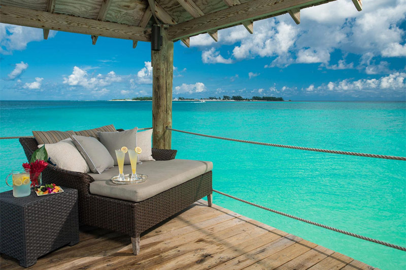 Sandals Royal Bahamian 5*