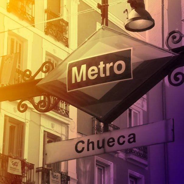 Tour LGBTQ Chueca: history and origin