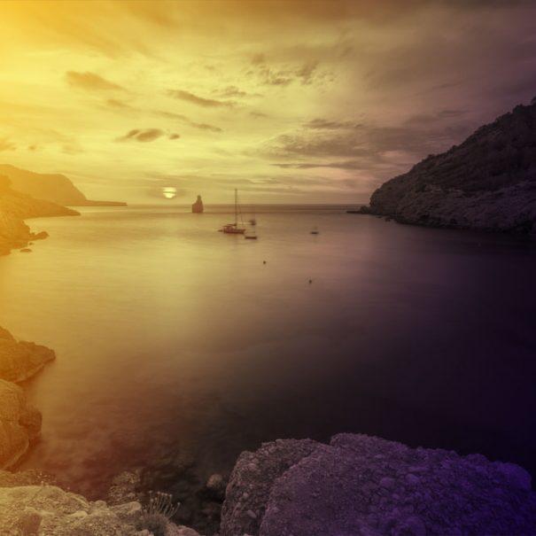 Ibiza & Formentera on a sailing boat luxury