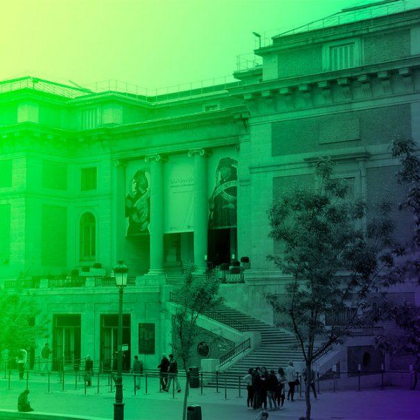 Madrid Life & Art