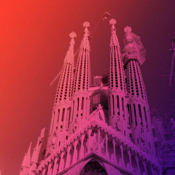 Barcelona, Madrid and Gran Canaria