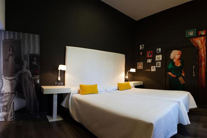 Hotel Ritual Alameda Sevilla