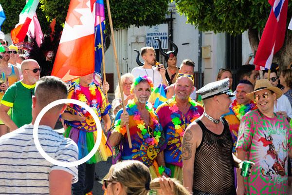 Andalucía LGBTQ