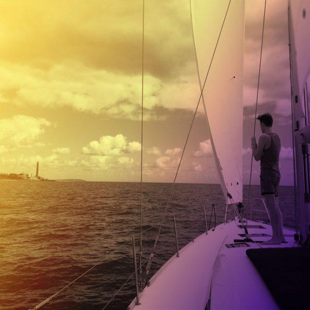 Gay sailing excursion in Gran Canaria