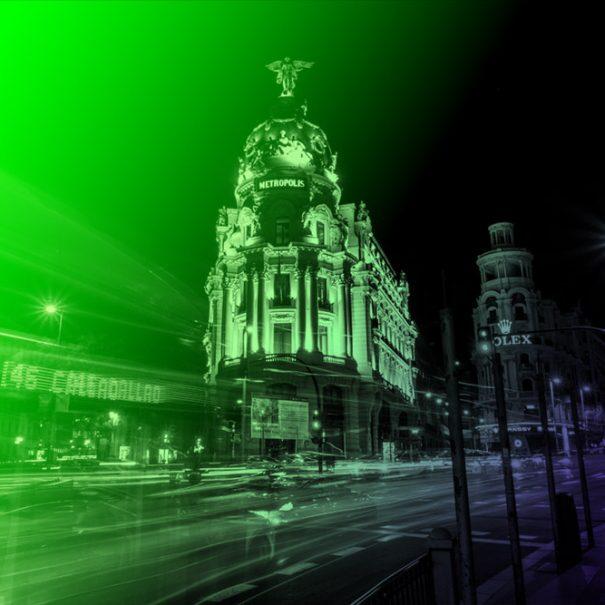 Madrid LGBTQ+ weekend plans