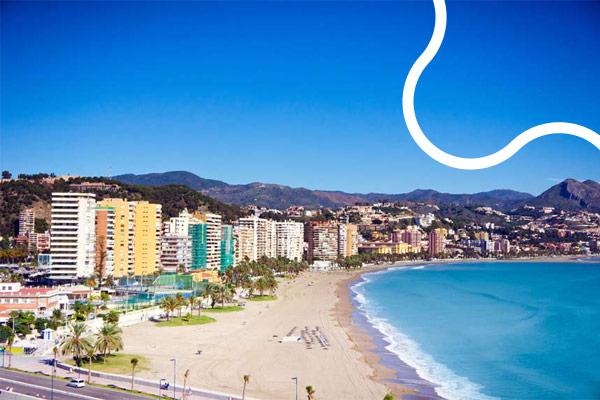 Málaga Gay Plans
