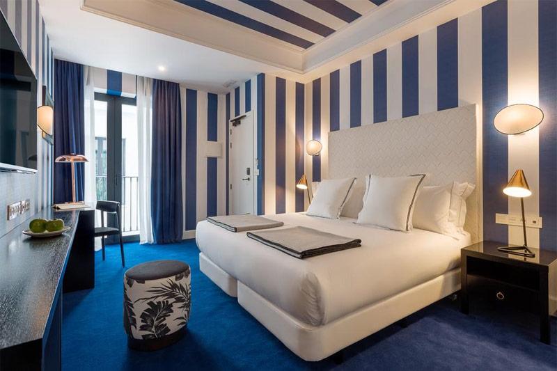 Room Mate Valeria Málaga