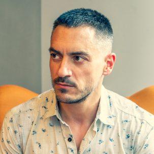 Diego Arce