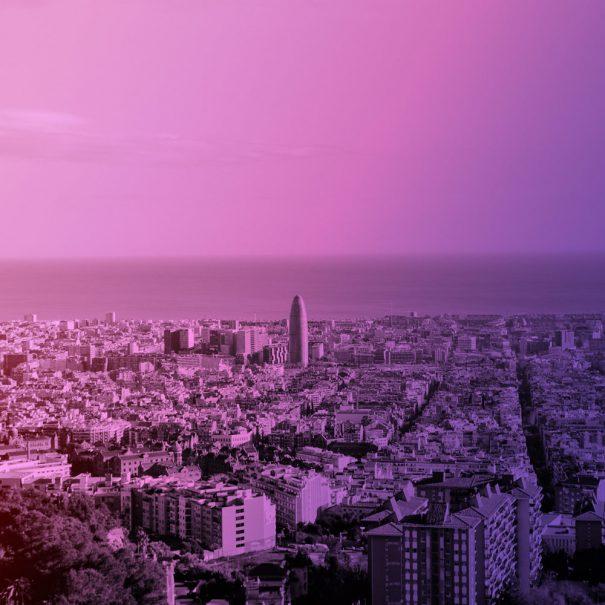 Barcelona y Sitges grupo LGTBI+